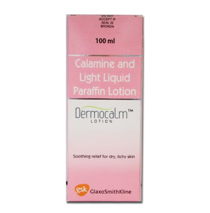 Dermocalm Lotion