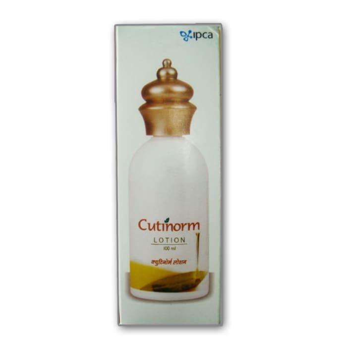 Cutinorm Lotion