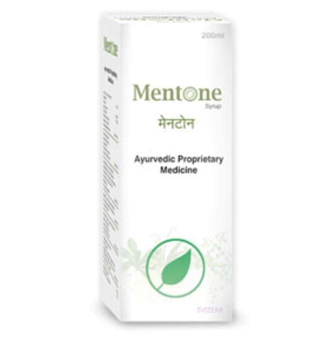 Mentone Syrup