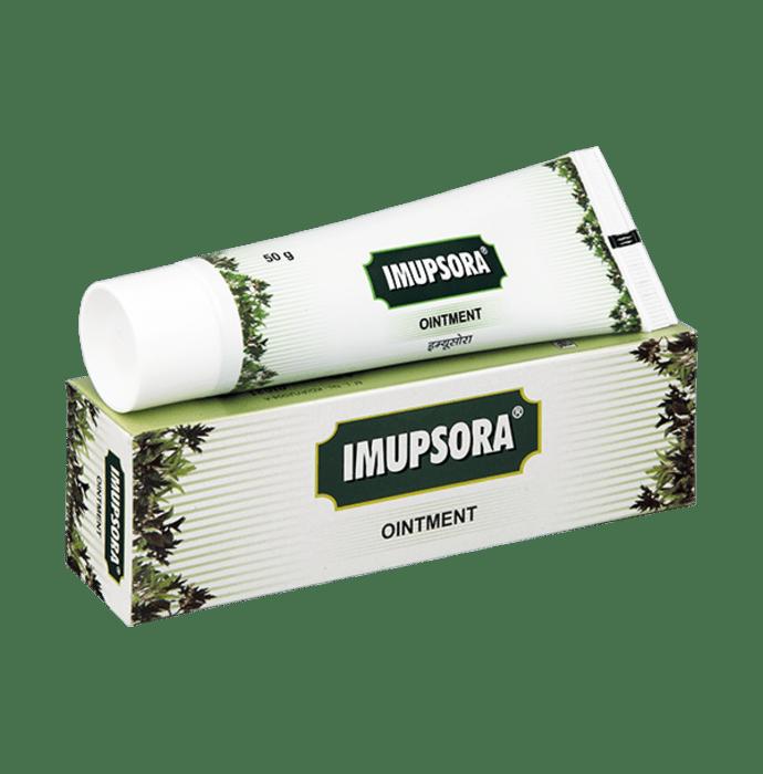 Imupsora  Ointment