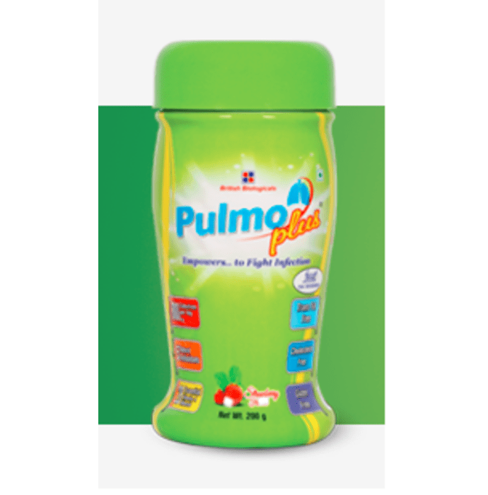Pulmo Plus Powder