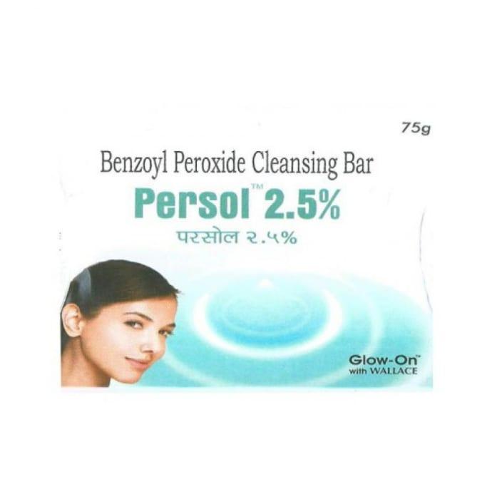 Persol Soap