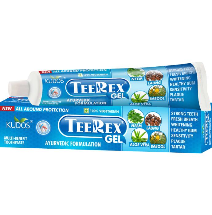 Teerex Gel