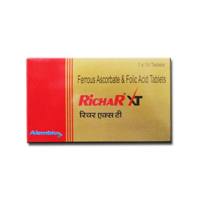 Richar XT Tablet