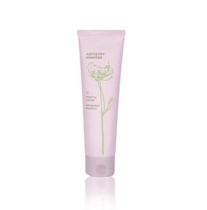 Amway Artistry Balancing Cleanser