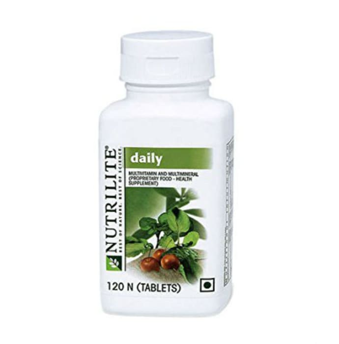 amway multivitamin tablets