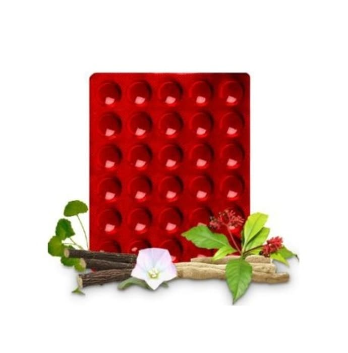 Zandu Tribangshila Tablet