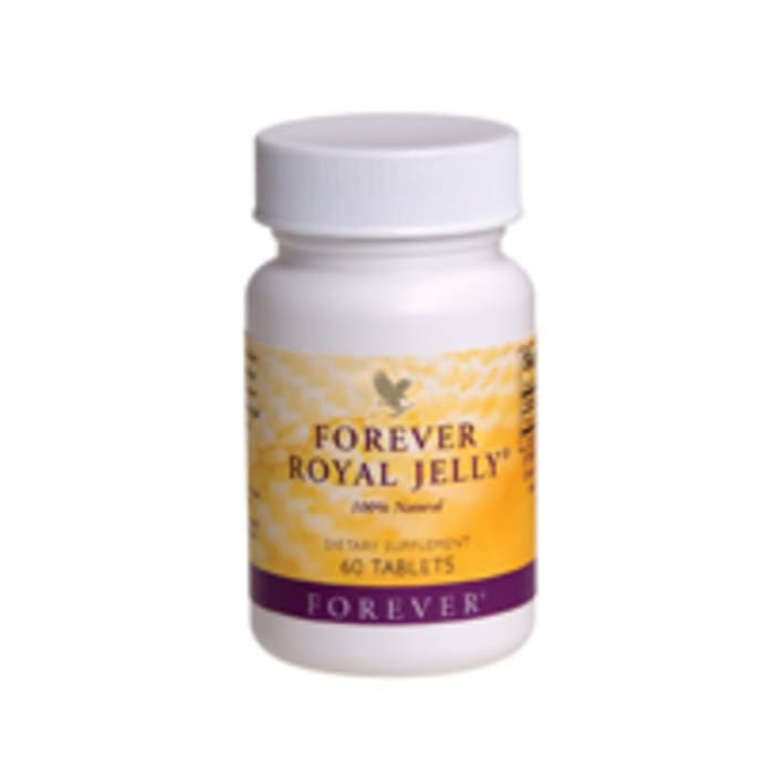 Forever Royal Jelly Tablet