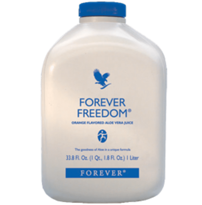 Forever Freedom Aloe Vera Juice