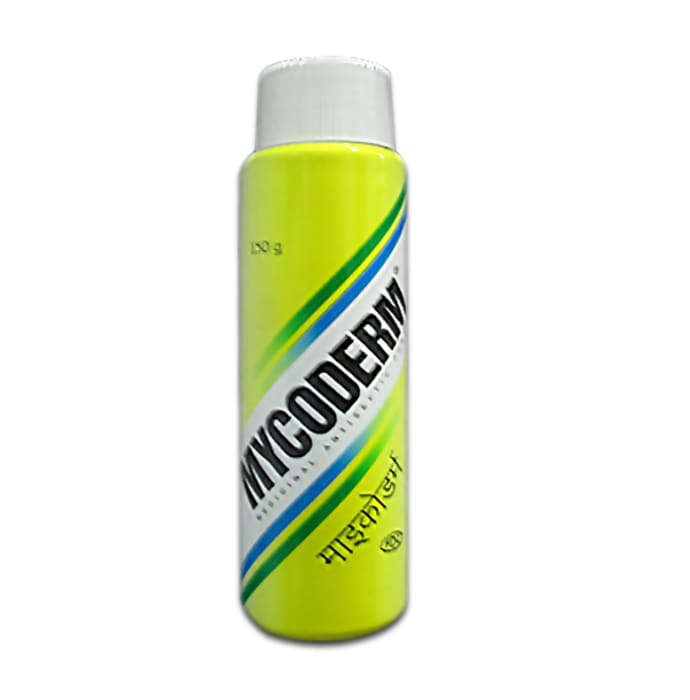 Mycoderm Powder