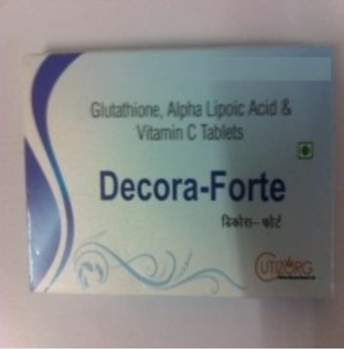 Decora-Forte Tablet