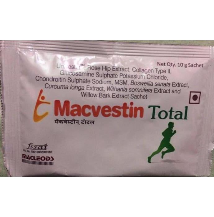 Macvestin Total Sachet
