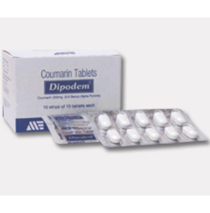 Dipodem Tablet