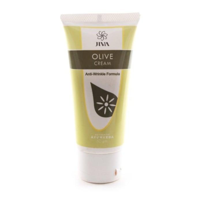 Jiva Olive  Cream