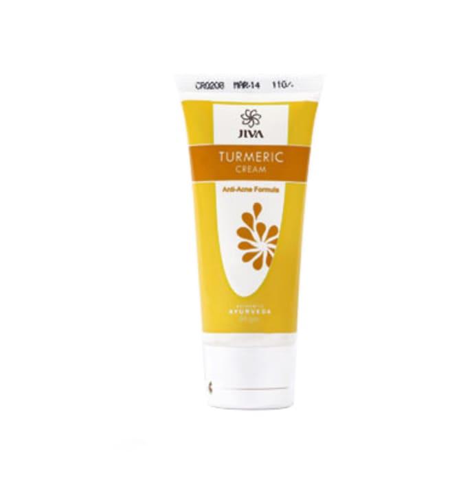 Jiva Turmeric Cream