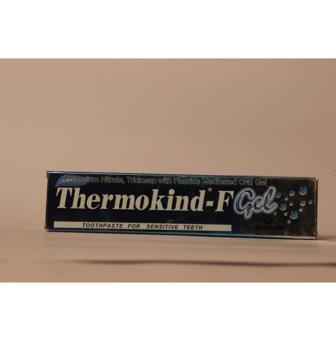 Thermokind -F Gel