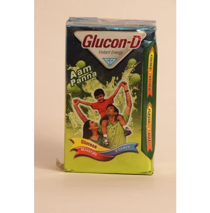 Glucon-D Aam Panna Powder