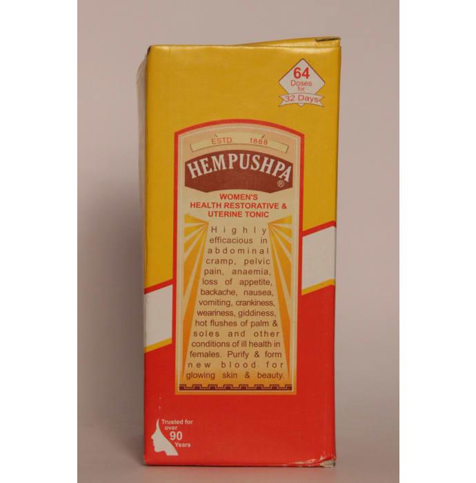 Hem Pushpa Syrup