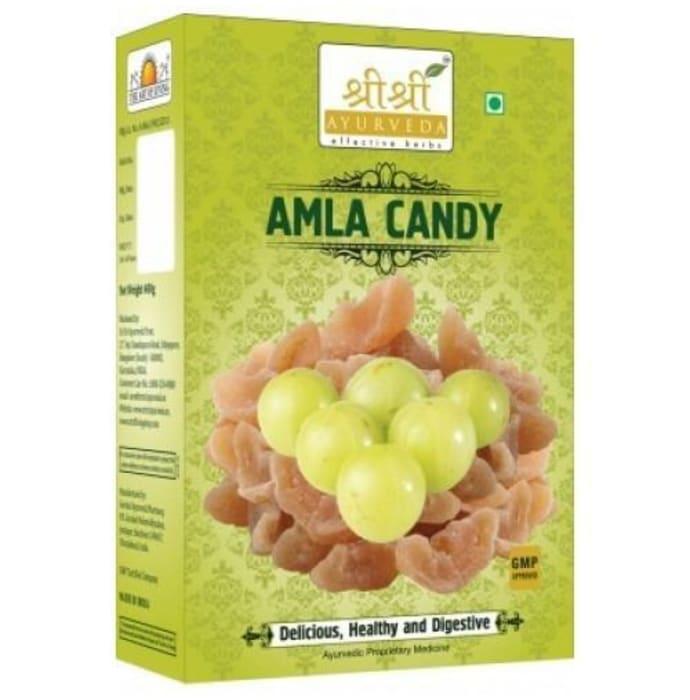 Sri Sri Tattva Amla Candy