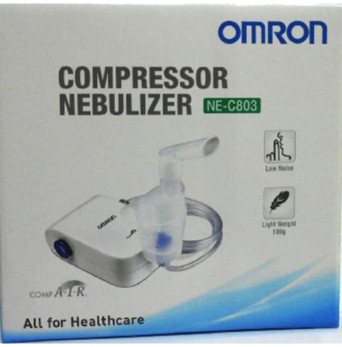 Omron NE-C803  Compressor Nebuliser