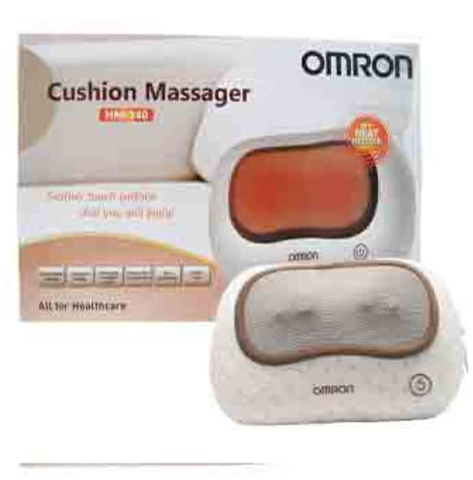 Omron HM-340 Cushion Massager