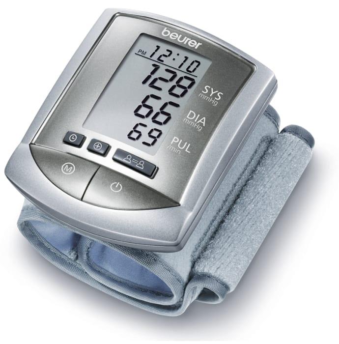 Beurer BC 16  Blood Pressure Monitor