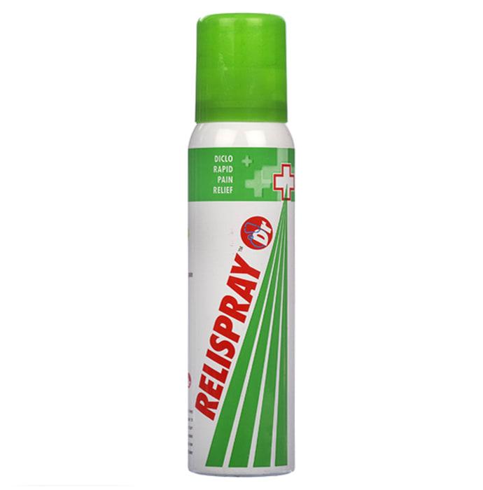 Relispray Dr Spray