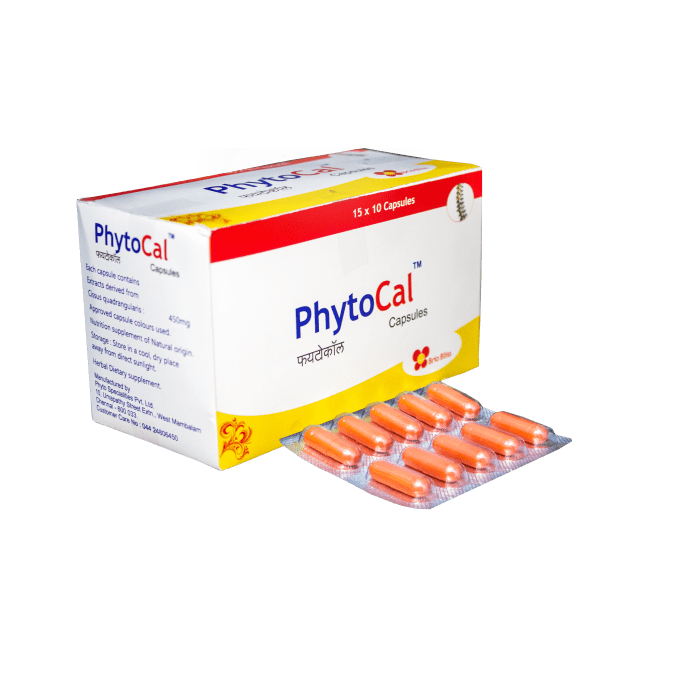 Phytocal Capsule