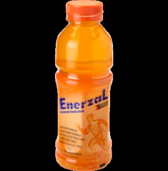 Enerzal Pet Liquid Orange