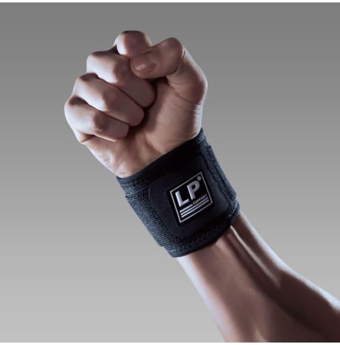 LP #753CA Extreme Wrist Wrap
