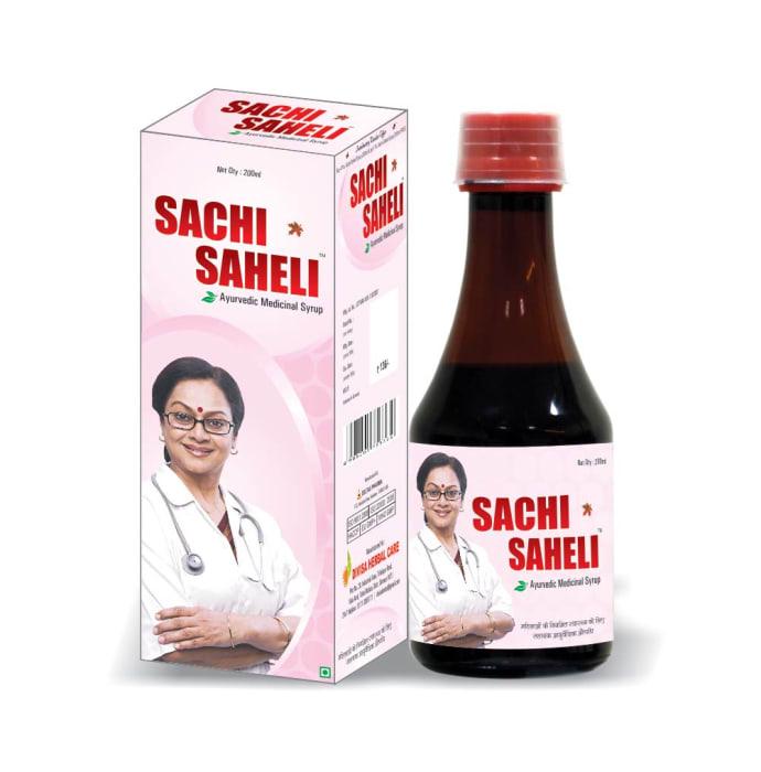 Sachi Saheli  Syrup