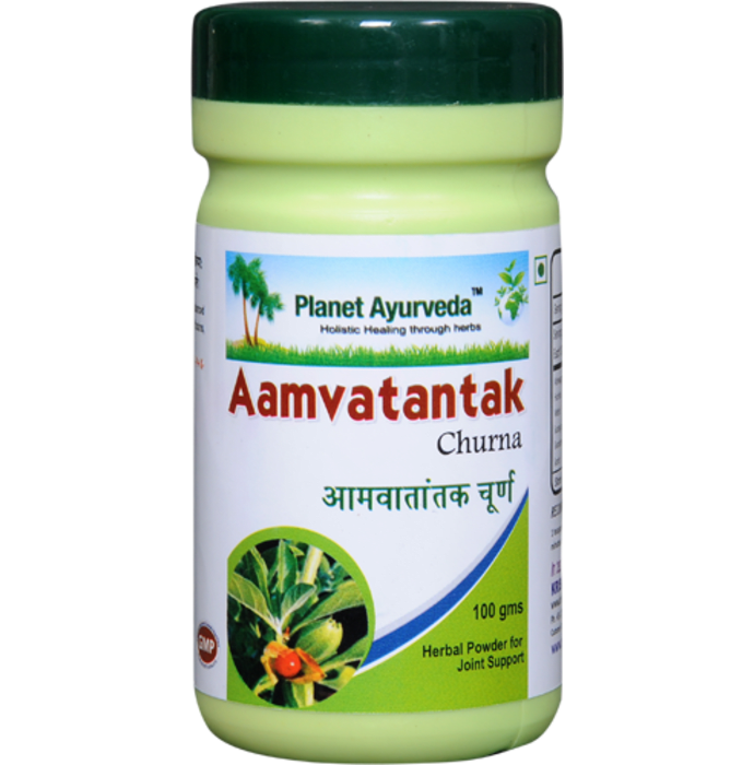 Planet Ayurveda Aamvatantak Churna