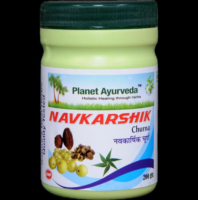 Planet Ayurveda Navkarshik Churna