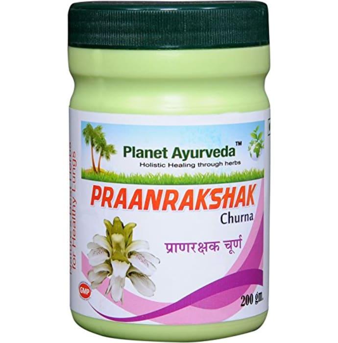 Planet Ayurveda Praanrakshak Churna