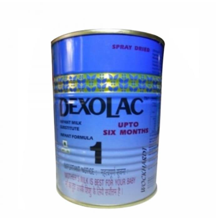 Dexolac 1 Blue Powder