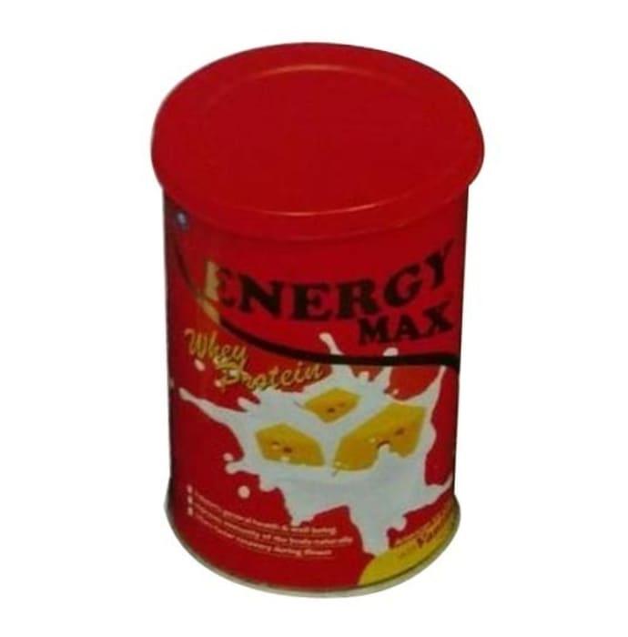 Energy Max Whey Protein Powder