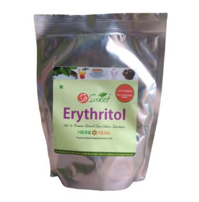 So Sweet Erythritol