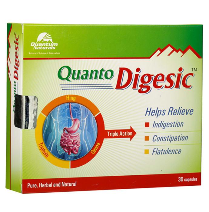 Quanto Digesic Capsule