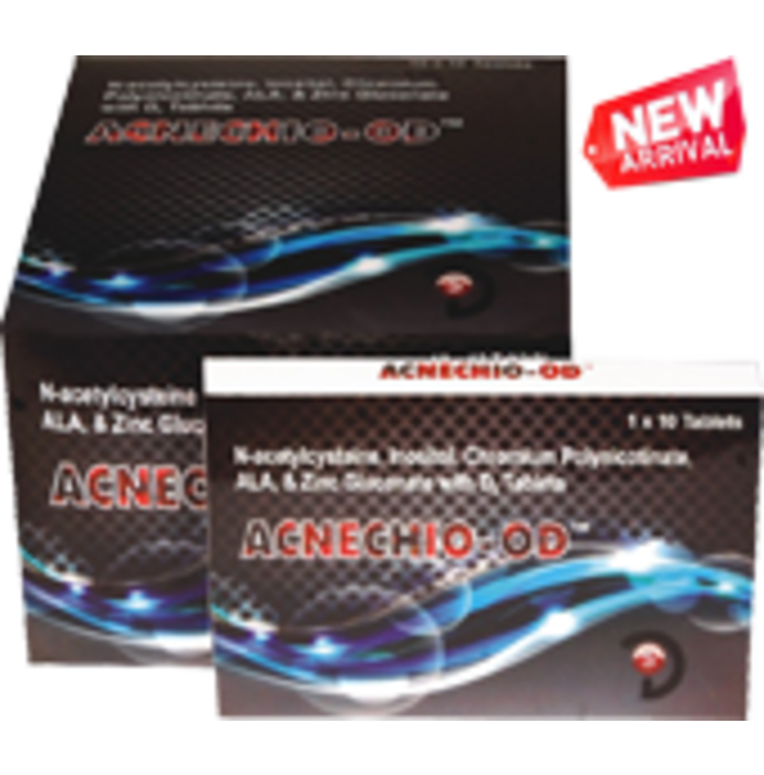 Acnechio -OD Tablet