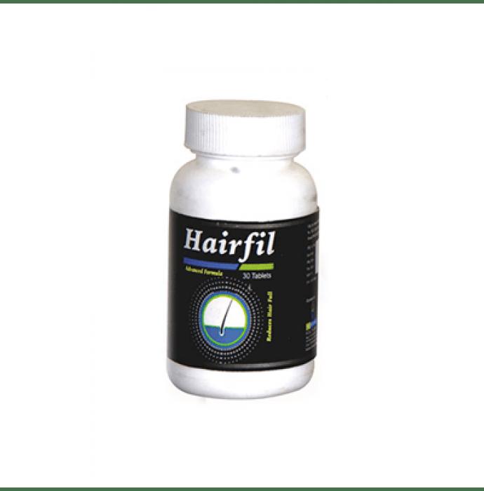 Hairfil  Tablet
