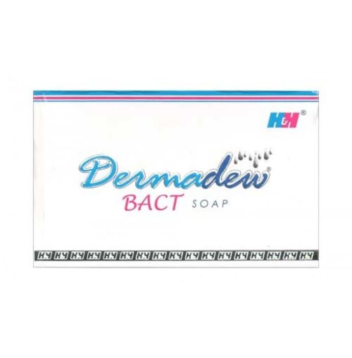 Dermadew Bact  Soap
