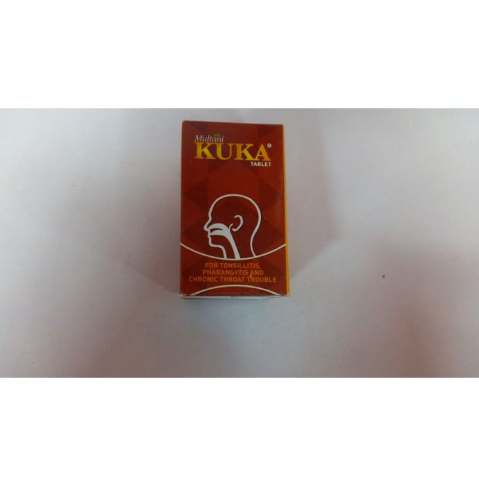 Multani Kuka Tablet