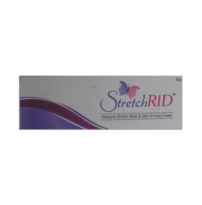Stretchrid Cream