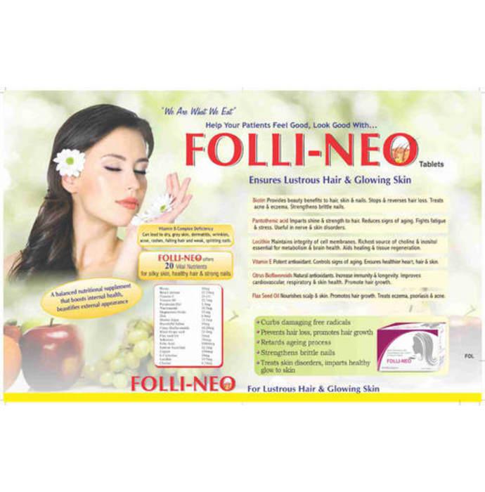 Folli-Neo Tablet