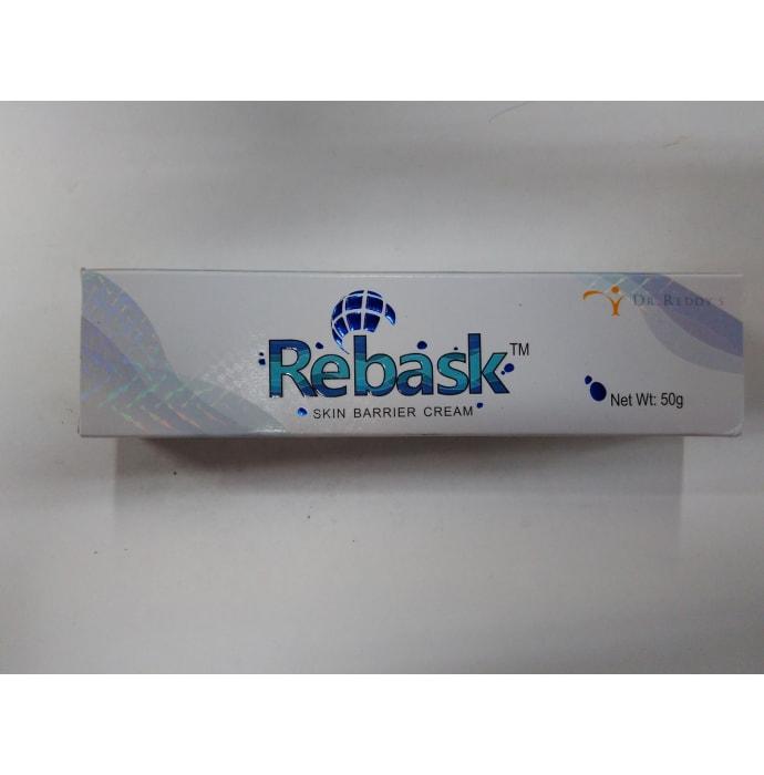Rebask Cream
