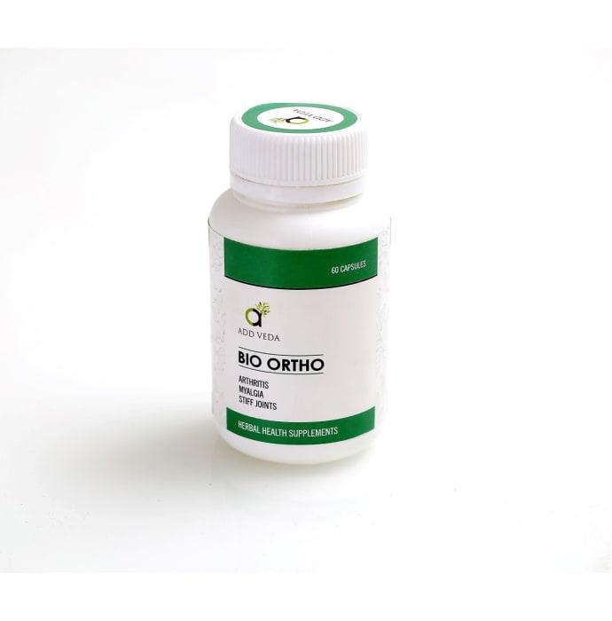 Bio Ortho Capsule