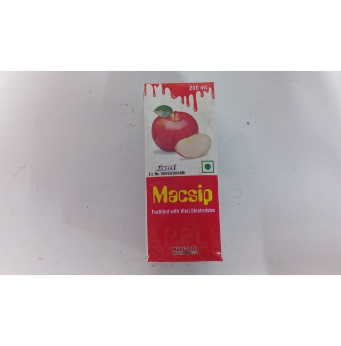 Macsip Liquid Apple