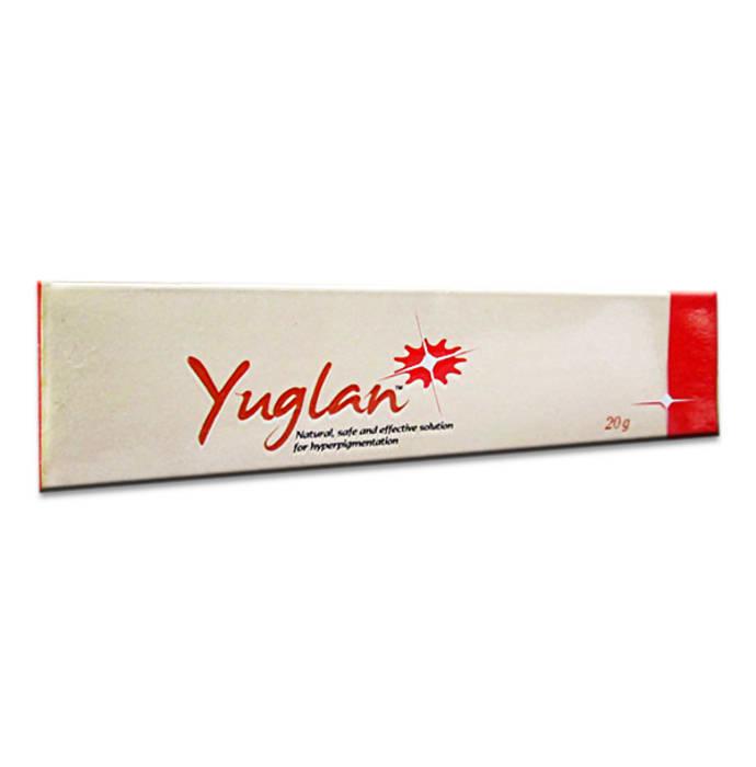 Yuglan Cream