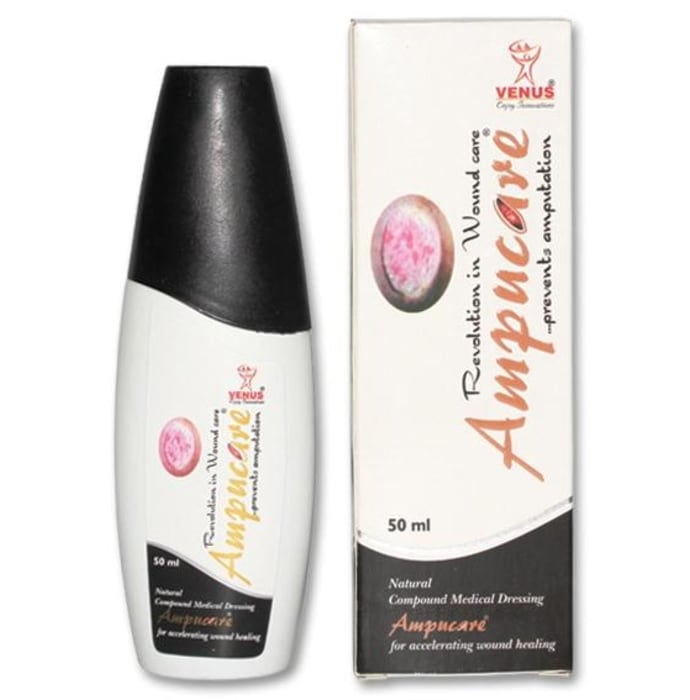 Ampucare Lotion