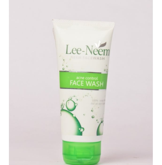 Leeneem Face Wash